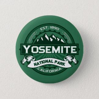Badges Logo de parc national de Yosemite