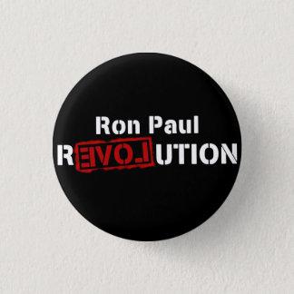 Badges Logo d'inverse de Pin de bouton de révolution de