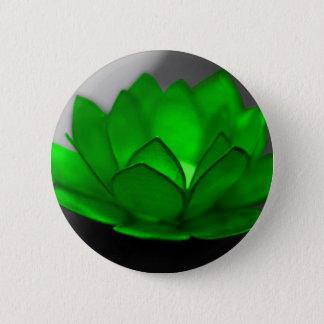 Badges Lotus vert