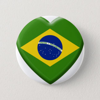Badges Love Brésil