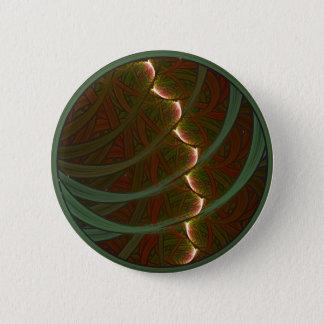Badges Lune de cheval de Lotus