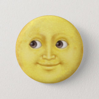 Badges Lune Emoji