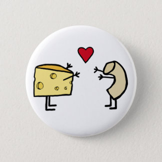 Badges Macaronis au fromage
