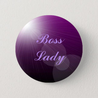 Badges Madame Button de patron