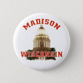 Badges Madison, le Wisconsin