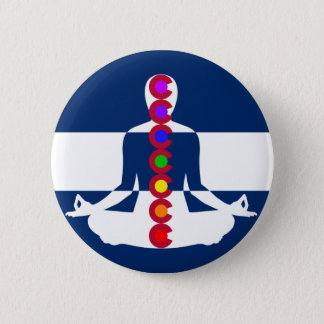 Badges Magasin de méditation du Colorado Chakra