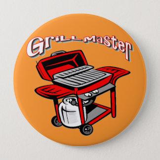 Badges Maître de gril