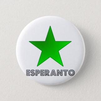 Badges Manteau d'espéranto des bras