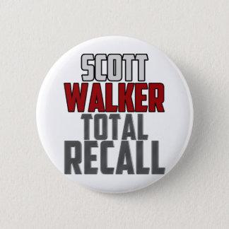 Badges Marcheur de Scott - rappel total