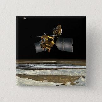 Badges Mars Reconnaissance Orbiter 2