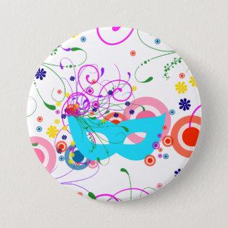 Badges Masque de Purim