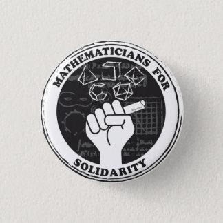 Badges Mathématiciens pour le bouton de solidarité