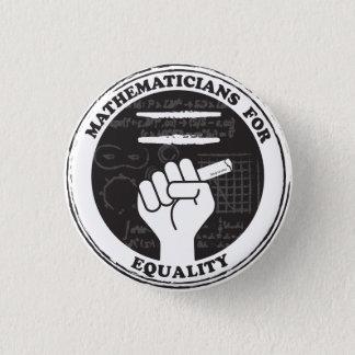 Badges Mathématiciens pour le bouton d'égalité