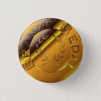 Badges Médaille de bronze