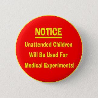 Badges Médicinal