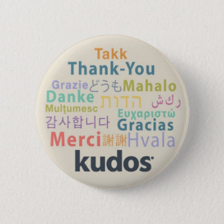 Badges Merci de Kudos®