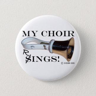 Badges Mes anneaux de choeur
