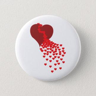 Badges Milliers de coeurs