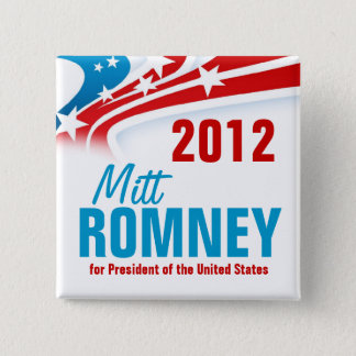 Badges Mitt Romney