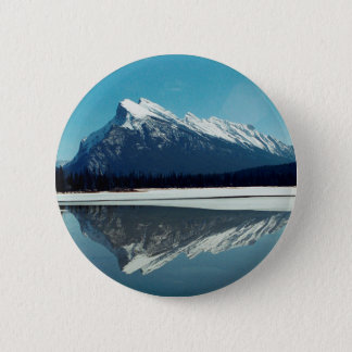 Badges Montagne de Rundle, Banff