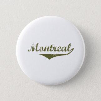 Badges Montréal