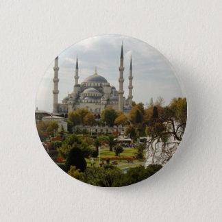 Badges Mosquée bleue