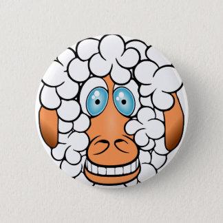 Badges Moutons drôles