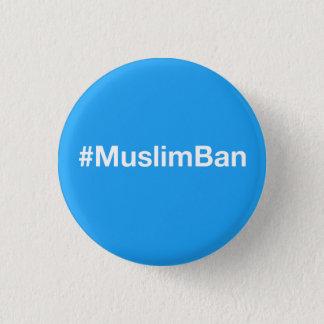 Badges #MuslimBan