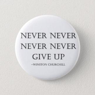 Badges N'abandonnez jamais