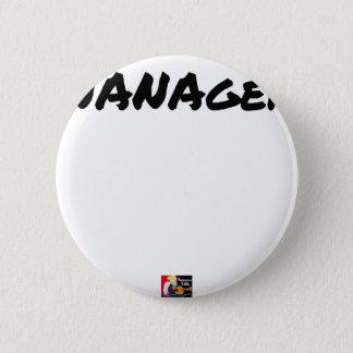 Badges NANAGER - Jeux de mots - Francois Ville