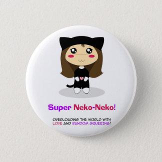 Badges Neko-Neko superbe
