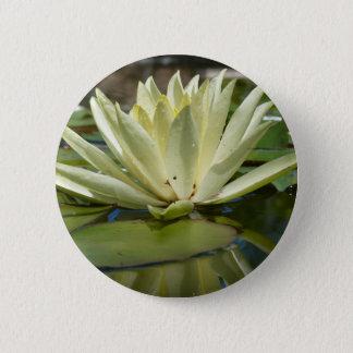 Badges Nénuphar
