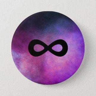 Badges Neuro- Pin de galaxie - Neurodiversity