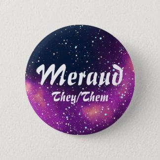 Badges _nommé + Galaxie personnalisable de pronoms