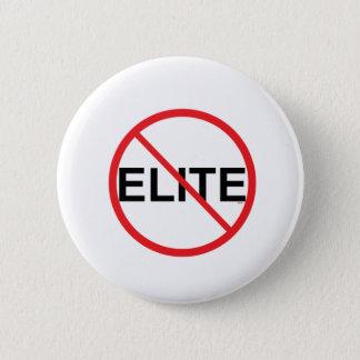 Badges Non aux élites