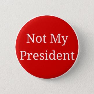 Badges Non mon président