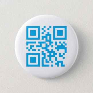 Badges Norme, bouton rond de pouce de 2 ¼