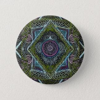 Badges Nouveau réveillez - le noir, boho, chakra,