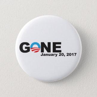 Badges Obama allé, 2017