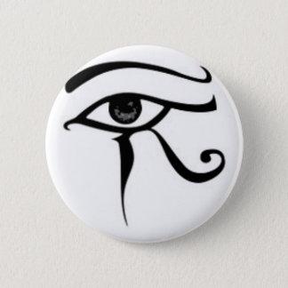 Badges Oeil égyptien de Horus