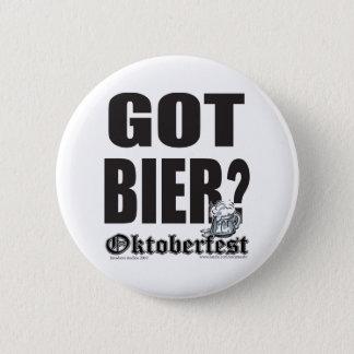 Badges Oktoberfest a obtenu la civière ?