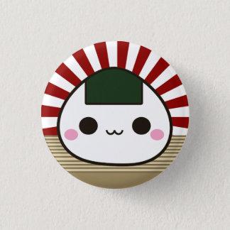 Badges Onigiri heureux