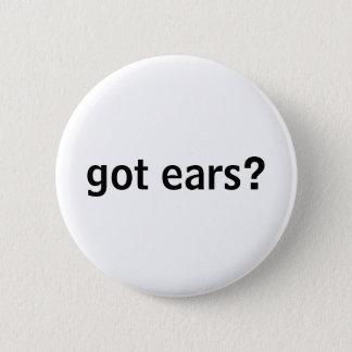 Badges oreilles obtenues ? bouton
