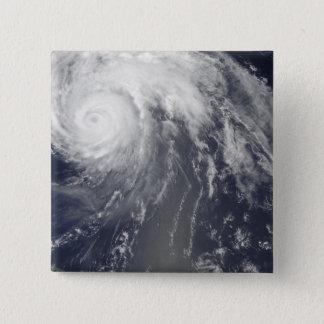Badges Ouragan Bill outre des Bermudes
