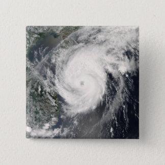 Badges Ouragan Neoguri approchant la Chine 2