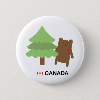 Badges Ours du Canada