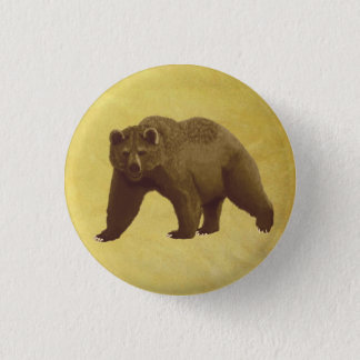 Badges Ours gris