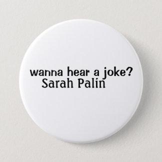 Badges palin de Sarah