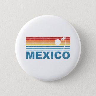 Badges Palmier Mexique
