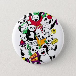 Badges Panda